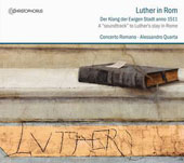 Luther in Rome - A