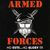 Armed Forces: No Guts No Glory *