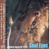 Junior Mance: Soul Eyes
