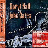 Daryl Hall & John Oates: Do It for Love