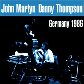 John Martyn: Live in Germany 1986