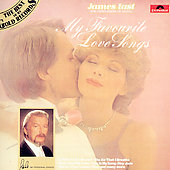 James Last: My Favorite Love Songs