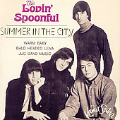 The Lovin' Spoonful: Summer in the City [Magic] [Single]