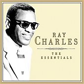 Ray Charles: The Essentials [Big Eye]