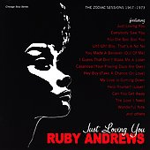 Ruby Andrews: Just Loving You *