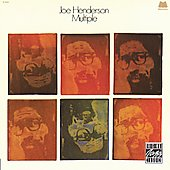 Joe Henderson: Multiple