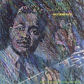 Lowell Fulson: Back Home Blues