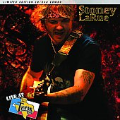 Stoney LaRue: Live at Billy Bob's Texas [Limited]