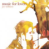 Joe Williams (Vocals): Music for Lovers [Remaster] *