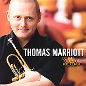 Thomas Marriott: Both Sides of the Fence