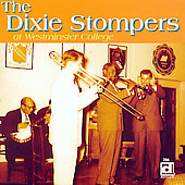 The Dixie Stompers: At Westminster College