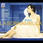 Bellini: La Sonnambula / Pid&#242;, Dessay, Meli, Mingardo, et al