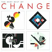 Change: The Very Best of Change