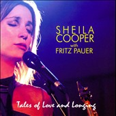 Sheila Cooper: Tales of Love and Longing *
