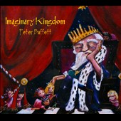 Peter Buffett: Imaginary Kingdom [Digipak] *