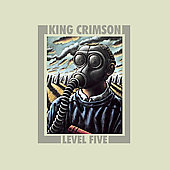 King Crimson: Level Five [EP]