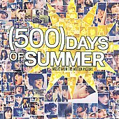 Original Soundtrack: (500) Days of Summer