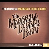 The Marshall Tucker Band: The Essential Marshall Tucker Band [Limited Edition 3.0] [Box]