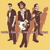 Steve Conte & The Crazy Truth/Steve Conte: Steve Conte & the Crazy Truth *