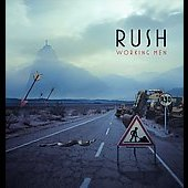 Rush: Working Men