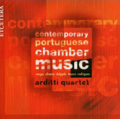 Contemporary Portuguese Chamber Music