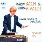 Marimbach & Vibravivaldi: A New Sound of Old Music