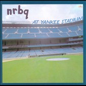 NRBQ: At Yankee Stadium