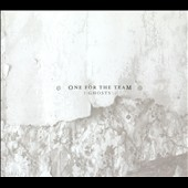One for the Team: Ghosts [Digipak] *