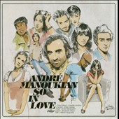 André Manoukian: So in Love
