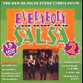 Various Artists: Everybody Salsa, Vol. 2