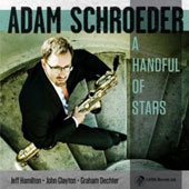 Adam Schroeder: A  Handful of Stars