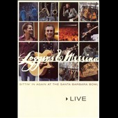 Loggins & Messina: Live: Sittin' in Again at Santa Barbara Bowl [DVD]
