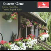 Eastern Gems / Theresa Bogard, piano