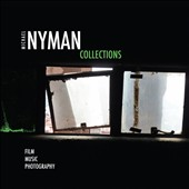 Michael Nyman: Collections of Film, Music, Photography