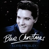Elvis Presley: Blue Christmas