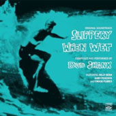 Bud Shank: Slippery When Wet