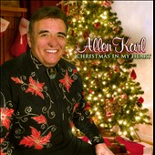 Allen Karl: Christmas in My Heart
