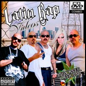 Various Artists: Latin Rap and Videos [PA]
