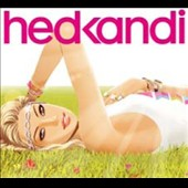 Various Artists: Hed Kandi: Served Chilled: Electronic Summer