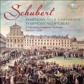 Schubert: Symphony No. 8 