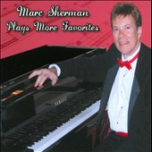 Marc Sherman: Plays More Favorites