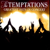 The Temptations (R&B): Greatest Hits in Concert