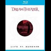 Dream Theater: Live at Budokan [DVD/Blu-Ray]