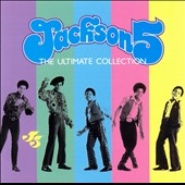 The Jackson 5: The Ultimate Collection