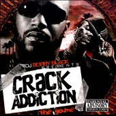 DJ Bobby Black: Crack Addiction LA [PA] *