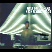 Noel Gallagher's High Flying Birds/Noel Gallagher: Noel Gallagher's High Flying Birds [Deluxe Editon] [CD/DVD] [PA]