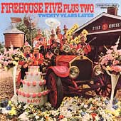 The Firehouse Five Plus Two: Twenty Years Later