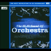 Royal Philharmonic Orchestra: The Hi-Fi Sound of Orchestra *
