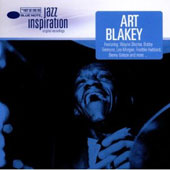 Art Blakey: Jazz Inspiration