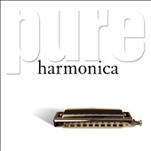 Various Artists: Pure Harmonica